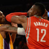 Kobe Says Nice Things About Dwight…Sort of