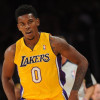 Lakers G Nick Young May Return From Injury Next Week