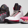 2014 Jordan Holiday Collection Release Info
