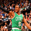 Rondo Thinks He's a Top-3 Player, Which Is, Ya Know…