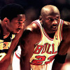 Magic, MJ Congratulate Kobe on Becoming No. 3 Scorer of All Time
