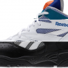 3 New Colorways Of Reebok D-Time