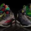 "2014 adidas ""Bad Dream"" Christmas Sneaker Pack"