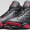 Air Jordan XIII (13) – 'Gym Red' Release Info
