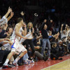 Watch: Blake Griffin's Game-Winning 3-Pointer at the Buzzer Against Suns