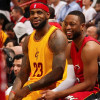 LeBron Not Planning to Reunite with D-Wade, Because Duh