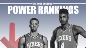 NBA Power Rankings: Will the Sixers Ever Win Again?