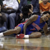 Brandon Jennings Out Rest Of Season With Ruptured Achilles