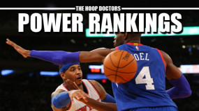 NBA Power Rankings: The Eastern Conference is Hella Bad