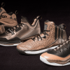 2015 adidas 'Black History Month' Collection