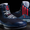 adidas J Wall 1 – 'DC Blue' Release Info