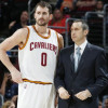 David Blatt Says Kevin Love Isn't Max-Contract Player…Yet