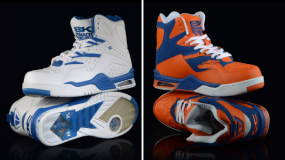 British Knights Enforcer Releases In Two Colorway