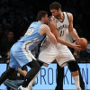 Nuggets Interested in Trading for Brook Lopez