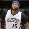 Breaking: DeMarcus Cousins Will Replace Injured Kobe Bryant for All-Star Game