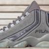 FILA Stack 2 – 'Materialites' Release Info
