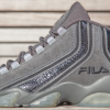 FILA Stack 2 – 'Materialites' Release Info