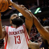 Watch: James Harden Burns Pacers with Season High 45 points