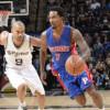 Watch: Brandon Jennings Makes Game-Winning Buzzer-Beater To Stun Spurs