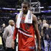 LaMarcus Aldridge Out 6-8 Weeks for Blazers