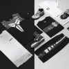 2015 Nike Basketball Black History Month Sneaker Pack