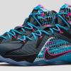 Nike LeBron 12 – '23 Chromosomes' Backstory & Release Info