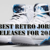 23 Most Anticipated Air Jordan Retro Releases Of 2015