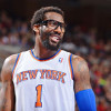 Knicks Have Talked About Buying Out Amar'e Stoudemire