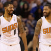 Suns' Morris Twins Investigated For Assault