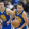 Steph Curry, Klay Thompson to Compete in 3-Point Contest