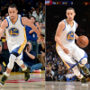 Stephen Curry Debuts Under Armour Curry One