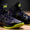 Under Armour Curry One – 'Dark Matter' Inspiration & Release Info