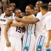 Watch: Kemba Walker Knocks Down Game-Winner Against Pelicans