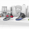 Nike Basketball All-Star 2015 Zoom City Pack