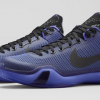 Nike Kobe X – 'Blackout' Release Info