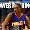 NBA Power Rankings: The Dark Side of the (Phoenix) Sun(s)