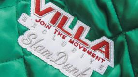 "Villa x Starter ""Slam Dunk"" Pack Exclusive Launch"