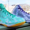 Sneak-A-Peek: AND1 Xcelerate Mid 'Regal Pack'