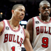 Luol Deng Almost Cried Over D-Rose's Latest Injury