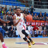 Watch: CJ McCollum's Brother Errick Scores Record 82 Pts In China