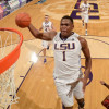 "Watch: LSU's Jarell Martin Does In Game ""East Bay Funk Dunk"""