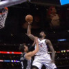 Watch: DeAndre Jordan With A Huge Throw Down Over Spurs' Marco Belinelli