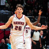 Kyle Korver To Replace Dwyane Wade In All-Star Game