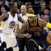 Watch: LeBron Scores Season-High 42 Points In Win Over Warriors