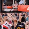 Watch: Damian Lillard Destroys Rudy Gobert With Vicious Dunk