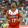 Former NBA Player Kicked Out Of Philippines Basketball Association for Insulting Manny Pacquiao