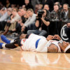 Knicks Will Shut Down Carmelo Anthony For Rest Of The Season