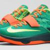 Nike KD 7 – 'Weatherman' Release Info