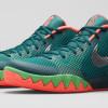 Nike Kyrie 1 – 'Flytrap' Release Info