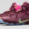 Nike LeBron 12 – 'Double Helix' Release Info